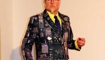 Remote Control Suit